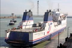 DOVER-CALAIS: SeaFrance staff back plan