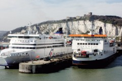 PORT NEWS: Dover plan unpopular
