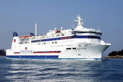 BRITTANY FERRIES: Barfleur returning to Poole
