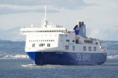 DFDS NORFOLKLINE: DFDS sell two routes to Belfast