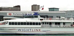ISLE OF WIGHT: Wight Ryder service disrupted