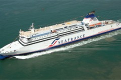 DOVER STRAIT: Rival bids for SeaFrance