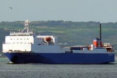 IRISH SEA: Stena names for quartet