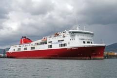 IRISH SEA: Final approval for Stena Irish Sea deal