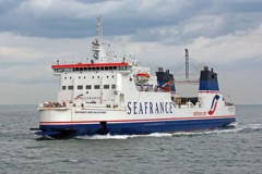 ENGLISH CHANNEL: SeaFrance plan investigation