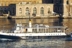 MEDITERRANEAN: Going strong in Malta