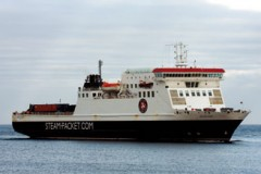 ISLE OF MAN: Steam Packet will get no favours
