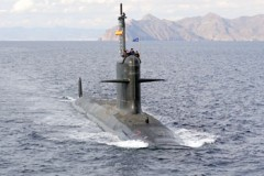 SUBMARINES: Sting in the tail