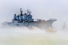 ROYAL NAVY: Review cuts Navy to bone