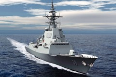 ROYAL AUSTRALIAN NAVY: Back to square one