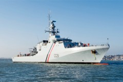 ROYAL NAVY: Cost effective or bust?