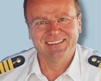 Captain Przemyslaw Kurc