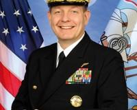 Captain Brian E. Luther