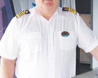 Captain Arnolf Fredrik Remo