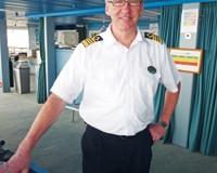 Captain Sverre Ryan
