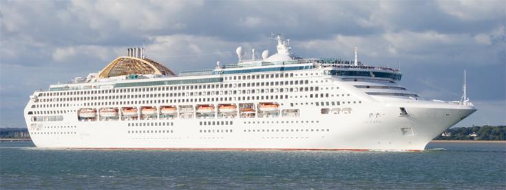 Captain Angelo Vago Ships Monthly - How do you become a captain of a cruise ship