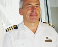 Captain Angelo Vago