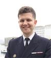 Lieutenant Arnuad Sibertin-Blanc