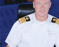 Captain Magnus Gottberg