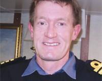 Captain Morley
