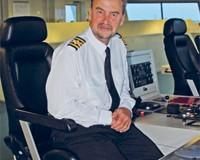 Captain Peter Holt