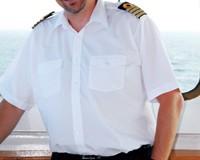 Captain Orpheus Kekus