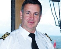 Captain Richard Collins
