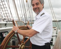 Master Captain Roy Love