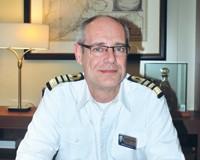 Captain Vincent Smit