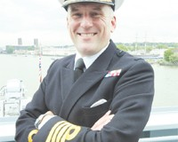 Captain Dean Bassett