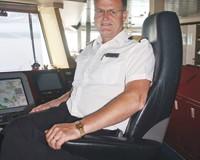 Captain Rune Andreassen