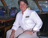 Captain Jill Russell