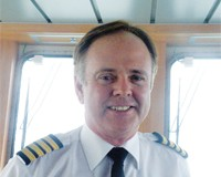 Captain Paul Sellers