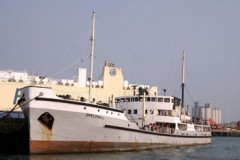 SHIELDHALL: Historic steamship needs £80,000