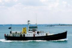 SHIP LOSS: Tragic loss of Yarmouth Navigator