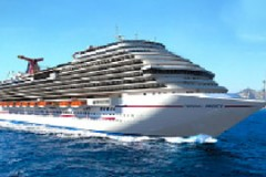 NEW CRUISE SHIP: It's a Breeze for Carnival