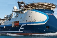 SEISMIC RESEARCH: Latest X-Bow Vessel Delivered