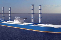 EUROPE: Europe Looks At The Future Of Ships