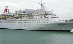 FRED OLSEN: Big Winner At 'Cruise International Awards'