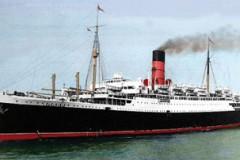 MEMORIAL: Titanic Memorial Unveiled