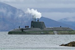 RN SUBMARINE: From bad to worse