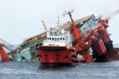 SINKING: Floatel Jupiter sinks