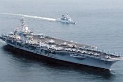 NAVAL NEWS: Burial at sea by US Navy