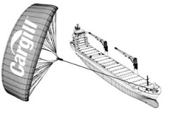 WIND POWER: Cargill go fly a kite