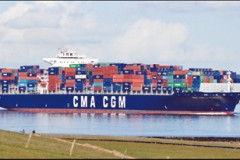 CARGO CRUISING: Cruising with containers