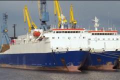 FERRY: Irish Sea ferry changes