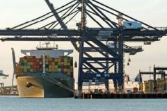PORT NEWS: New berths now open