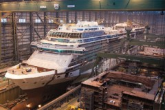 NEW CRUISE SHIP: Celebrity's fifth Solstice
