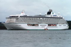 PORT NEWS: Bad weather causes problems