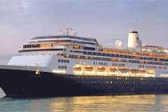 CRUISE NEWS: Auckland's cruise callers